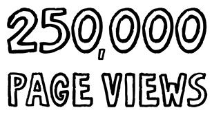 250000-page-views